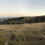 Photo of Sacsayhuaman