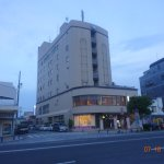 Foto de Choshi Plaza Hotel