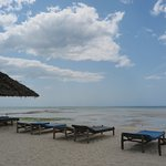 Pongwe Beach Hotel Picture