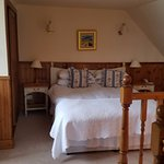 Foto de Hotel Eilean Iarmain