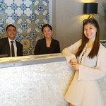Foto de Parque Espana Residence Hotel
