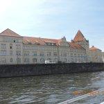 Museumsinsel Foto