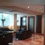 Photo de Almirante Bonifaz Hotel
