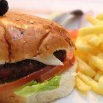 des burger pour les gourmands !