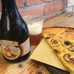 Valokuva: Pomodori Pizza & Co