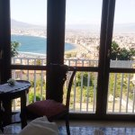 Villa Cimmino Hotel Restaurant Foto