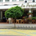 La Pergola Ristorante Pizzeriaの写真