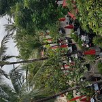 Highly recommend the Legian Beach Hotel. Clean, perfect loaction, beautiful staff. We will be ba