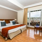 Foto de Leonardo Hotel Granada