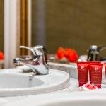 Bathroom - Free Toiletries