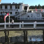 Foto de Roche Harbor Resort