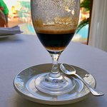 Il miglior caffè ... di Ischia fatto con fantasia da Mariano.