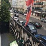 Foto de Belgrave House Hotel London Victoria