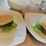 Burgers!!