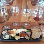 Puddleduck - Amazing lunch and great wines
