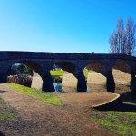 Oldest working bridge in Australia