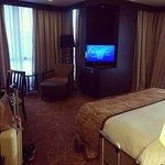 14th floor deluxe room