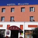 Photo de Inter Hotel Mireille