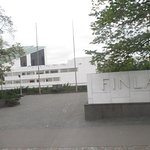 Photo of Finlandia Hall