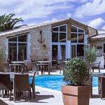 Foto de Hotel Restaurant & SPA Plaisir