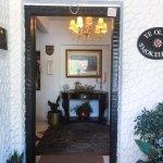 Smokehouse Hotel Cameron Highlands Foto