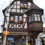 Office de Tourisme du Commerce et de l'Artisanat du Val de Villé