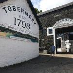 Foto de Tobermory Distillery