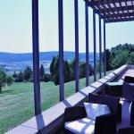 Photo de Hotel Hofgut Hohenkarpfen