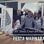 Photo de Hotel Croce del Sud