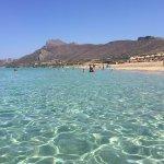 Photo of Falassarna Beach