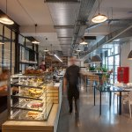 Trzy restauracyjne strefy odpowiadające na różne potrzeby Gości!