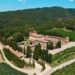 Photo of Castello di Albola