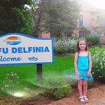 Foto di Delfinia Hotel