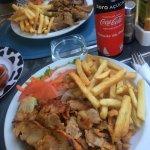 Photo of Doner Kebab