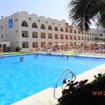 Photo of Hotel Mac Puerto Marina Benalmadena