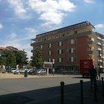 Foto de Hotel Europa Signa