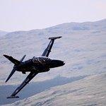 RAF Hawk T2 from Cad West.