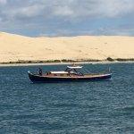 Entre la Dune et le Banc d'Arguin