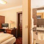 Foto de Flair Hotel Villa Ilske
