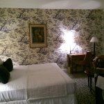 Aigle Noir Hotel Foto