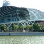 Esplanade - Theatres on the Bay Picture