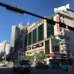 Photo de Metropark Hotel Shenzhen