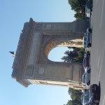 Photo of Triumph Arch