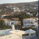Foto di Folegandros Apartments