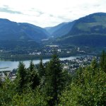 Mount Revelstoke National Park Resmi