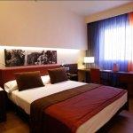 Photo de Ayre Gran Hotel Colon