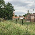 Credit-PR- Beautiful Warwickshire Countryside- Kenilworth Castle-