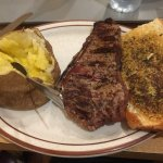 Photo de Tad's Steakhouse