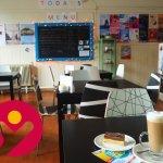 Zdjęcie Old School Cafe
