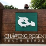 Photo of Chaweng Regent Beach Resort